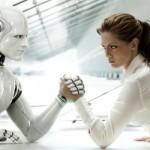 personal Robot ventas